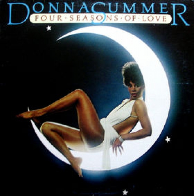 Donna Summer Seasons of Love